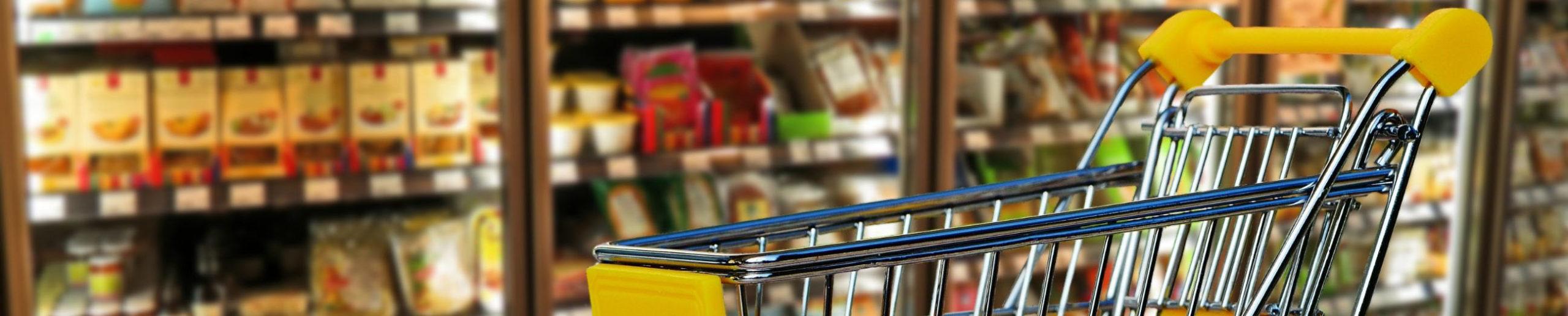 Hampton Grocery stores