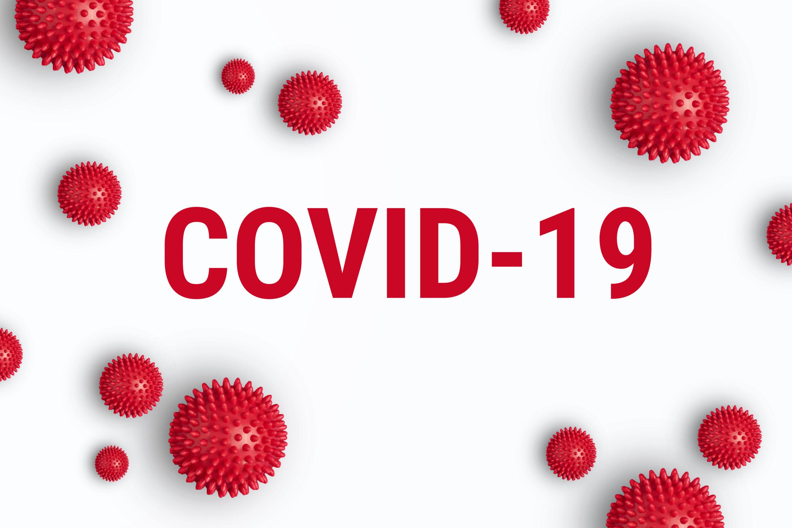 COVID-19 DESKGO