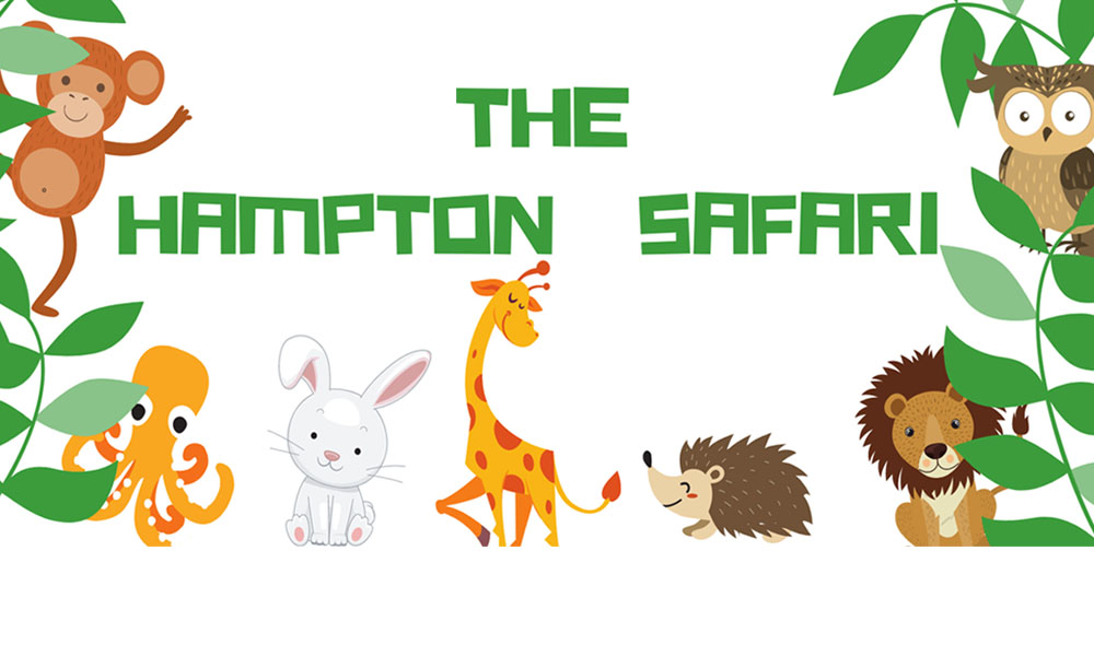 hampton safari